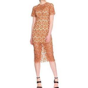 Keepsake Lace Dress